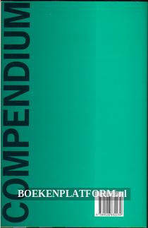 Compendium Bijzondere overeenkomsten