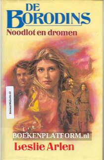 De Borodins Noodlot en dromen