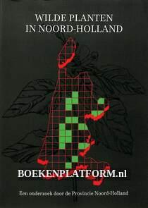 Wilde planten in Noord-Holland