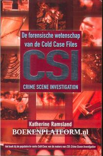 De forensische wetenschap van de Cold Case Files