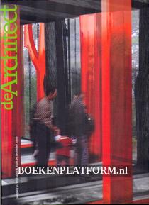 De Architect 2000-12