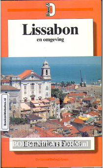 Lissabon en omgeving