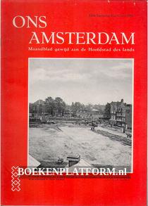 Ons Amsterdam 1960 no.06