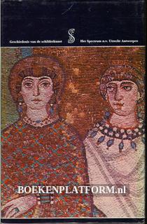 De Byzantijnse en Russische schilderkunst