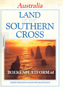 Australie Land of the Southern Cross