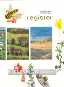 Register Nederlandse landschappen