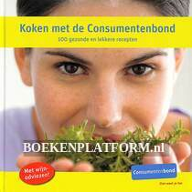 Koken met de consumentebond