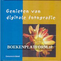 Genieten van digitale fotografie