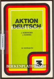 Aktion Deutsch 3