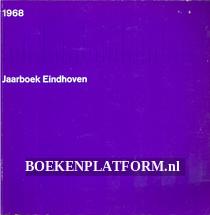 Jaarboek Eindhoven 1968