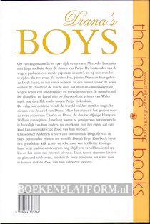 Diana's Boys