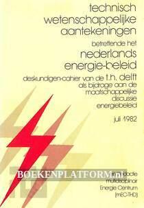 Nederlands energiebeleid