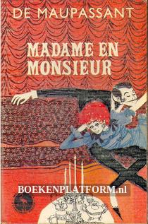 Madame en Monsieur