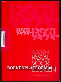 Pascal voor iedereen