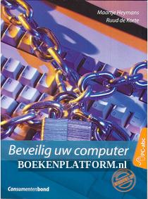 Beveilig uw computer