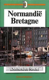 Normandië Bretagne