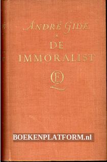 De immoralist