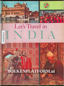 Let's Travel in India