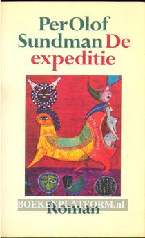 De expeditie