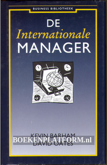 De Internationale Manager