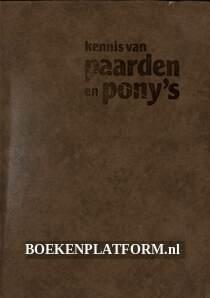 Curus Kennis van Paarden en Pony's