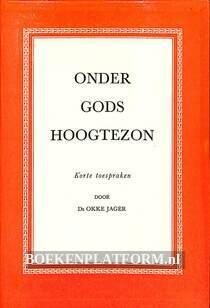 Onder Gods Hoogtezon