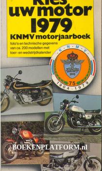 Kies uw motor 1979