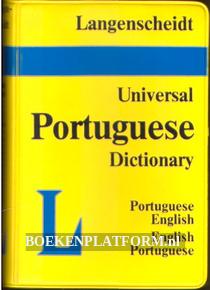 Universal Portuguese Dictionary