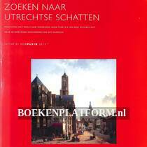 Zoeken naar Utrechtse schatten