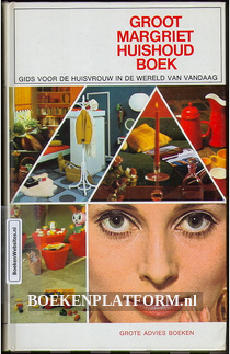 Groot Margriet huishoudboek
