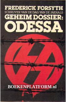 1646 Geheim dossier: Odessa