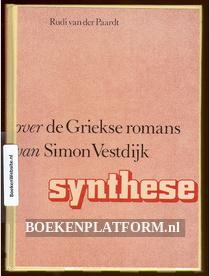 Over de Griekse romans van Simon Vestdijk