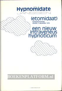 Hypnomidate, een nieuw intraveneus hypnoticum