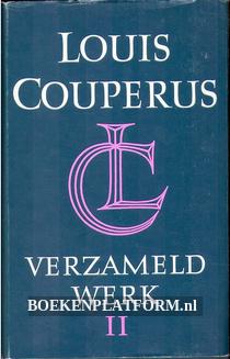 Louis Couperus verzameld werk II