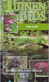 Tuinengids Ierland