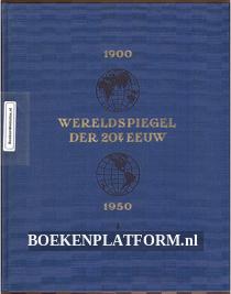 Wereldspiegel der 20e eeuw dl. III