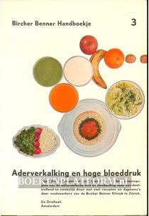 Aderverkalking en hoge bloeddruk