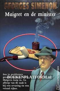 0029 Maigret en de minister