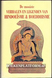 Verhalen en legenden van Hindoeïsme & Boeddhisme