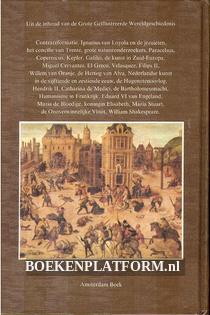 Contra-reformatie Hugenoten oorlog