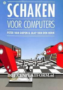 Schaken voor computers
