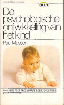 De psychologische ontwikkeling van het kind