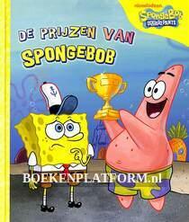 De prijzen van SpongeBob