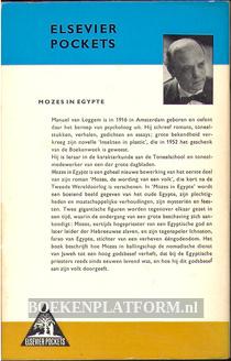 Mozes in Egypte