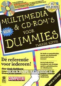 Multimedia & CD'Rom's voor Dummies