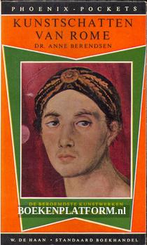 Kunstschatten van Rome