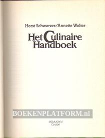 Het Culinaire Handboek