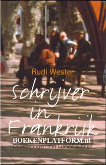 Schrijver in Frankrijk