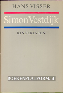 Simon Vestdijk, kinderjaren