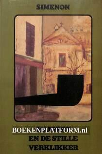 1469 Maigret en de stille verklikker